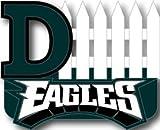 Philadelphia Eagles D-Fence Pin