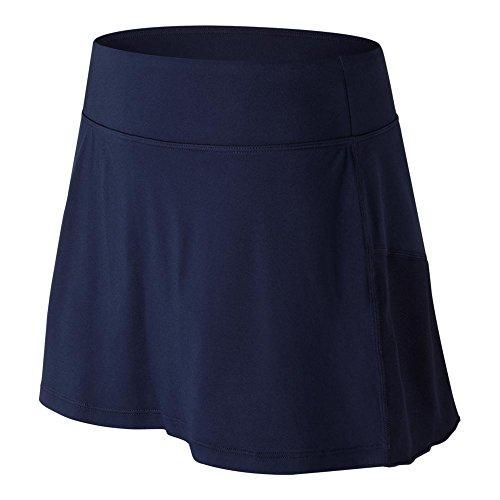 Pigment Blue New Balance Falda Casino Para Mujer XwTX8
