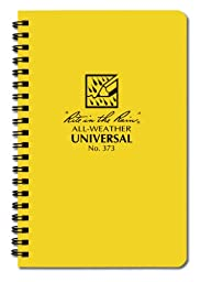 Rite in the Rain All-Weather Student Spiral Notebook, 5\