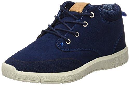 MTNG Attitude, Zapatillas Para Hombre Azul (SERRAJE MARINO)