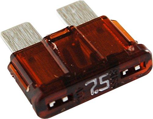 Blue Sea Systems 7.5A ATO/ATC Fuse (Fuse Block 7 Circuit)
