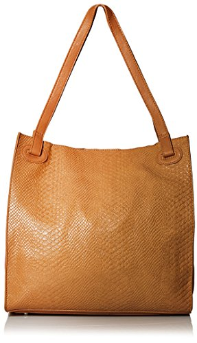 urban-originals-womens-python-tote-camel