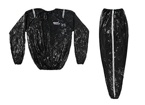 Planet Fitness Sauna Suit XL/XXL