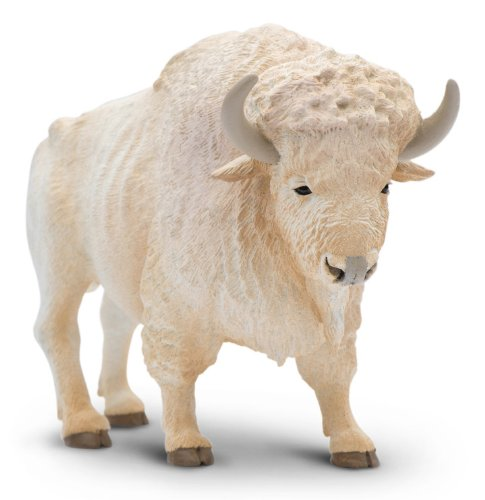 Buffalo Figurine - 7