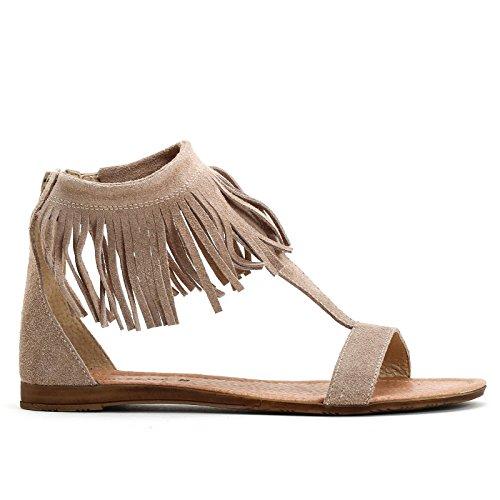 Marina Bassi Scarpe Donna Seval Beige amp;scarpe Sandali xvxRw6B