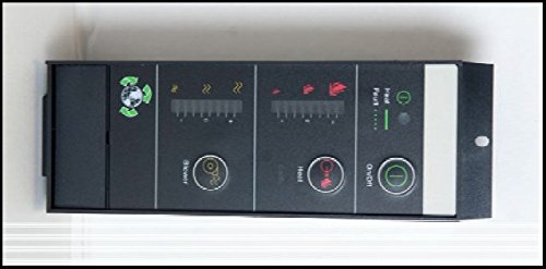 PelletStovePro - Whitfield Pellet Profile 20, Optima 2 - 16053941, 16023941 - Control Board - 13-1128 (Optima Contacts)