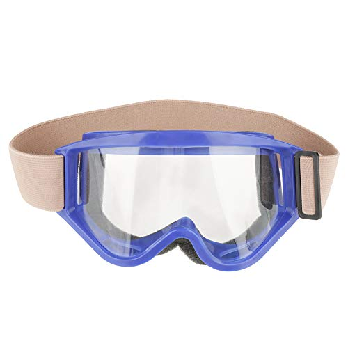 Protection Glasses, Safety Glasses Eye Protection Against Spatter Anti-Sand Working Protective Goggles(#2)