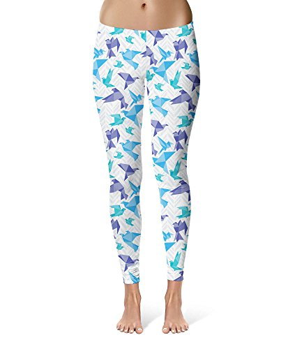 Queen of Cases - Legging - Femme violet violet taille unique