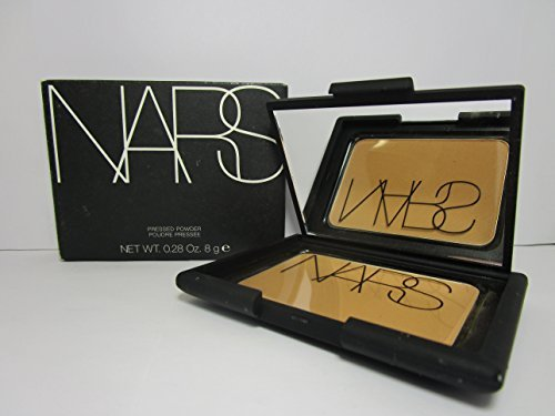 NARS Pressed Powder - # Mountain - 8g/0.28oz ()