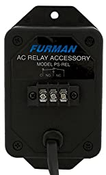 Furman PS-REL Power Relay Accessory
