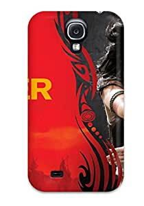 Shayna Somer's Shop New Style High-end Case Cover Protector For Galaxy S4(lynn Collins In John Carter) 5484301K54658217