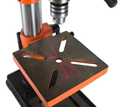 Benchtop Drill Press