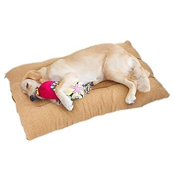AcornPets B1grande letto cuscino super caldo morbido di lusso per cane, cucciolo, gatto. Comoda pelliccia in pile per animale domestico YOYO INFO UK LTD