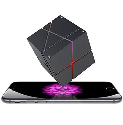 HTC One A9sブラック用ショットケース357151 Bluetoothスピーカー B07FT3QNZM