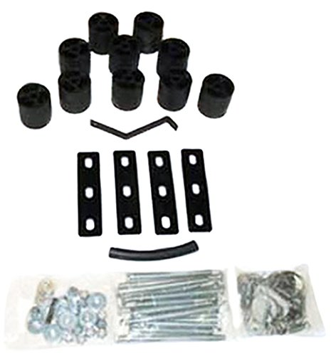 Performance Accessories (873) Body Lift Kit for Ford Expedition