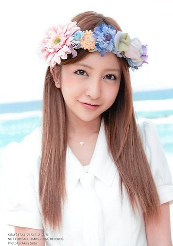 Benefits inclusion board usually crawl goodbye AKB48 official life photograph [Itano Tomomi] clothes (japan import)
