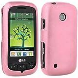 Verizon LGVN270SILP Silicone Skin Case, LG Cosmos Touch VN27