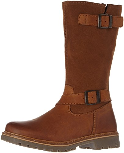 Boots Canberra active WoMen 74 Brown camel Brandy IfwRTxTq