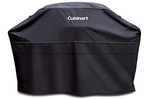 Cuisinart CGC-70B Heavy-Duty Barbecue Grill Cover, 70