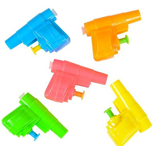 2.25'' WATER SQUIRTER, Case of 5 by DollarItemDirect (Image #1)