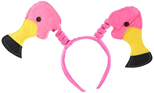 Flamingo Boppers Party Accessory count