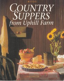 Country Suppers from Uphill Farm by Brand: Williamson Pub
