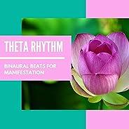 Theta Meditation for Manifesting