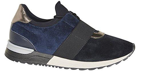 Marc O`Polo Damenstiefel Halbschuhe Sneakers schwarz MP13893501 890