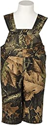 Baby Camo Hunting Overalls (12-18 Months)