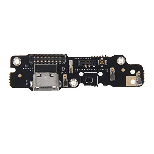 GzPuluz Tail Connector Keypad Board & Charging Port Flex Cable for Meizu MX4 Pro
