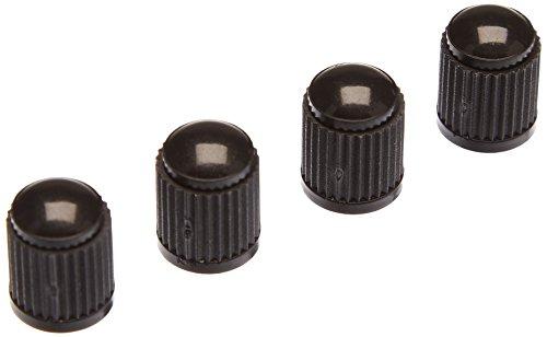 Schrader Type Plastic Valve Caps (4), 5005 by Weldtite