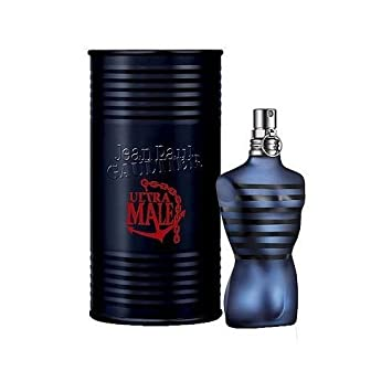 Intense Ml Male Paul Jean Ultra 75 De Eau Gaultier Toilette jLc354ARqS