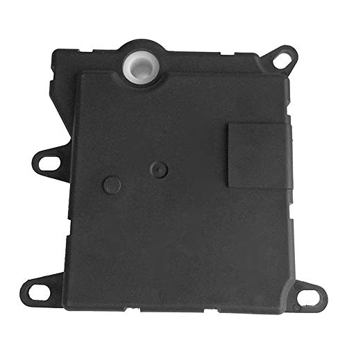 HVAC Blend Door Actuator for 2002-2004 Ford Expedition,2001-2005 Ford Explorer Sport Trac,1995-2002 Ford Explorer,1998-2011 Ford F-100 Ranger,2002-2005 Lincoln Navigator,Replaces#604-202,F5TZ19E616 ()