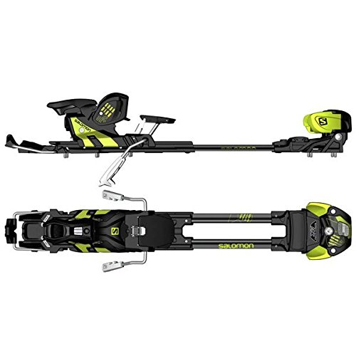 Salomon Guardian MNC 16 Ski Bindings - 2016 - Large, 305-360mm Boot Sole Length