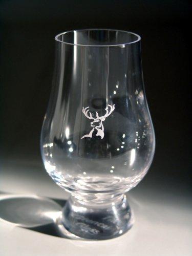 Glenfiddich Glencairn Scotch Snifter Glass by Glencairn