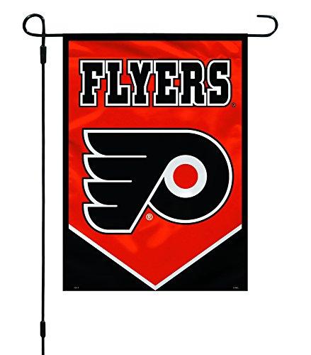 - Fremont Die NHL Philadelphia Flyers Garden Flag