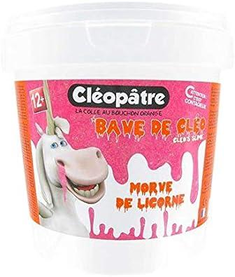 Cleopatre Kit Slime, Cartera Unisex Infantil, Rosa (Rosa), 10x8x10 cm (W x H x L): Amazon.es: Zapatos y complementos