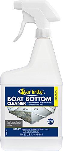 - Star Brite Boat Bottom Cleaner - 32 oz