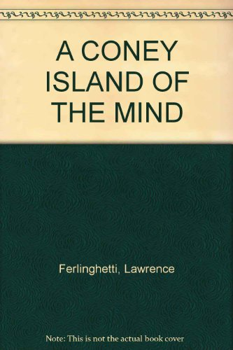 Download A Coney Island of the Mind book pdf | audio id:y7c9dld