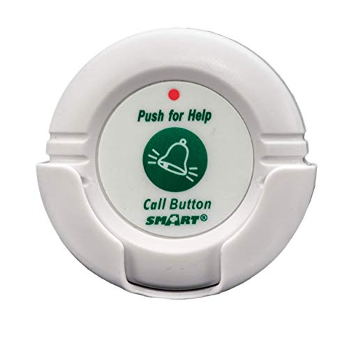 Nurse Call Button for Economy Central Monitoring Unit