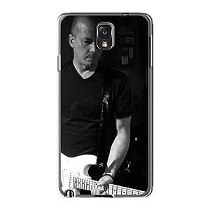 AlissaDubois Samsung Galaxy Note3 Perfect Hard Phone Case Customized High-definition U2 Image [QRw4049VHig]