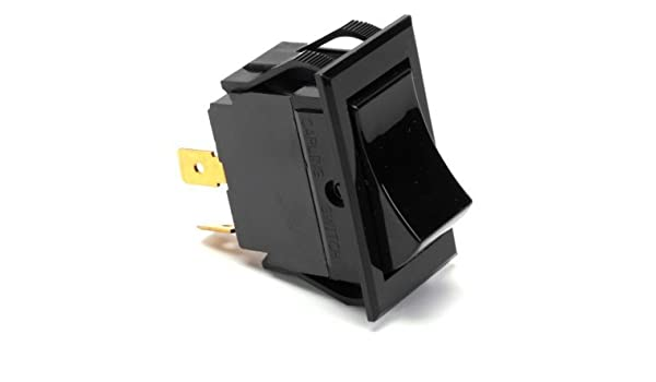 Power Southbend Range 1177541 Switch Black Smoothed