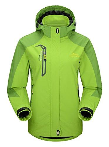 MAGCOMSEN Snowboarding Sports We...