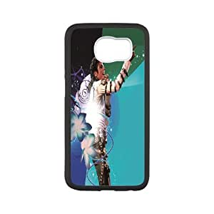 High Quality Phone Case For Samsung Galaxy S6 -Michael Jackson - My Dream-LiuWeiTing Store Case 7