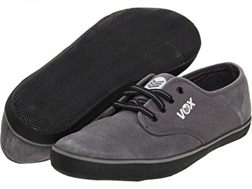 Vox Skateboard Schuhe Parlor Dunklgrau/Hellgrau