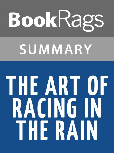Summary & Study Guide The Art of Racing in the Rain by Garth Stein