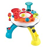Early Learning Centre 146227 Little Senses Lights and Sounds Activity Table