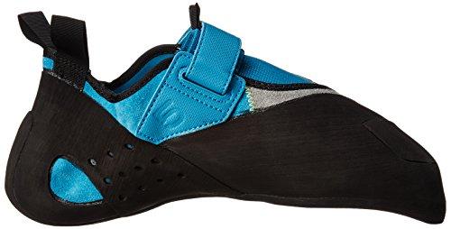 Five Ten Hiangle Zapatos de escalada Turquoise/Grey