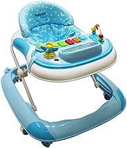 Andadera De Bebe Infanti Alie Musical Azul