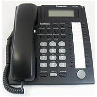 Panasonic KX-T7736-B Black Phone